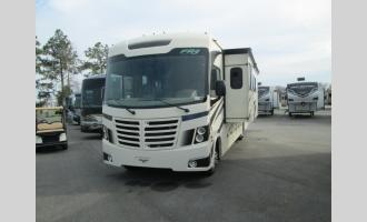 New 2020 Forest River RV FR3 33DS Photo