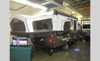 New 2021 Forest River RV Rockwood Freedom Series 2514F Photo
