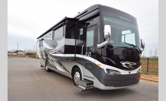 New 2021 Tiffin Motorhomes Allegro Bus 35 CP Photo