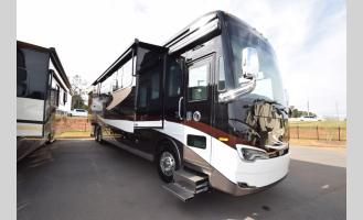 New 2021 Tiffin Motorhomes Allegro Bus 45 OPP Photo