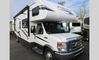 Used 2019 Forest River RV Forester 3271S Photo