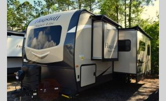 New 2020 Forest River RV Flagstaff Super Lite 27BHWS Photo