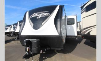 New 2020 Grand Design Imagine 2600RB Photo