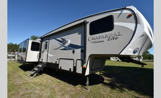 New 2019 Coachmen RV Chaparral Lite 30BHS Photo