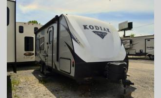 Used 2018 Dutchmen RV Kodiak KODIAK 201QB Photo