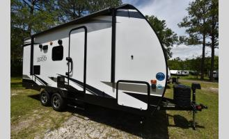 New 2019 Forest River RV Surveyor 200MBLE Photo