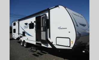 New 2020 Coachmen RV Freedom Express Select 29SE Photo