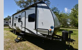 New 2019 Forest River RV Surveyor 295QBLE Photo