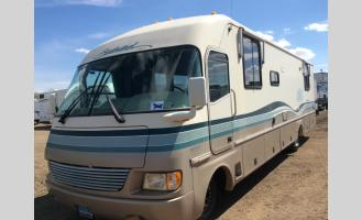 Used 1995 SouthWind 36L Photo