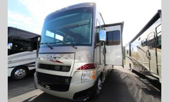 Used 2014 Tiffin Motorhomes Allegro 36LA Photo