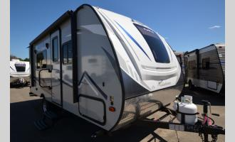 New 2019 Coachmen RV Apex Nano 187RB Photo