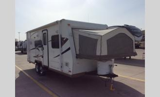 Used 2011 Rockwood M233 Photo