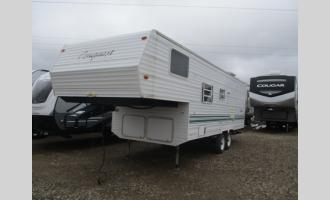 Used 2000 Gulf Stream RV Conquest 26BH Photo