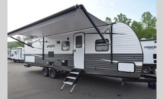 New 2020 Prime Time RV Avenger ATI 27DBS Photo