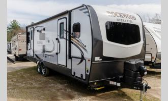 New 2020 Forest River RV Rockwood Ultra Lite 2612WS Photo