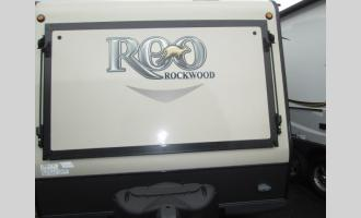New 2020 Forest River RV Rockwood Roo 19 Photo