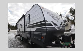 New 2019 Grand Design Transcend 26RLS Photo