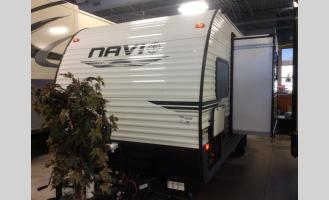 New 2019 Prime Time RV Navi 17BHS Photo
