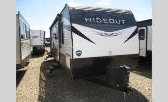 New 2020 Keystone RV Hideout 274LHS Photo
