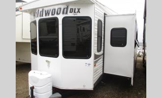 Used 2013 Forest River RV Wildwood 39FDEN Photo