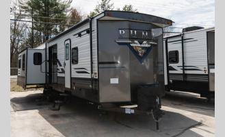 New 2020 Palomino Puma Destination 38-RLQ Photo