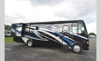 New 2019 Newmar Bay Star 3401 Photo