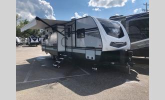 New 2020 Winnebago Minnie Plus 29DDBH Photo