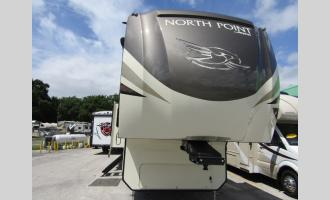 New 2020 Jayco North Point 315RLTS Photo