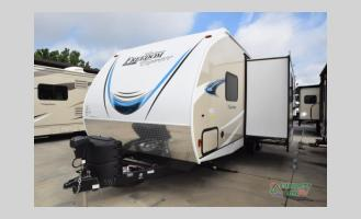 New 2019 Coachmen RV Freedom Express Select 28.7 Photo