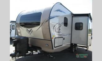New 2019 Forest River RV Flagstaff Micro Lite 21DS Photo