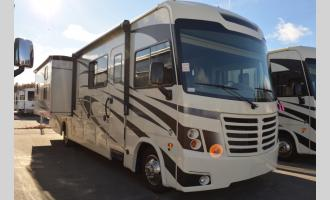 New 2018 Forest River RV FR3 32DS Photo