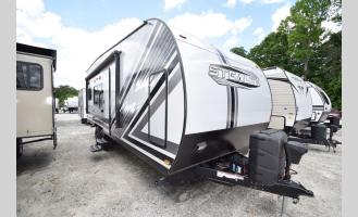 Used 2020 Forest River RV Stealth M-2414G Photo