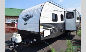 New 2019 Prime Time RV Avenger ATI 26BBS Photo