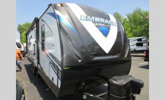 New 2020 Cruiser Embrace EL260 Photo