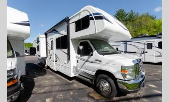New 2020 Forest River RV Sunseeker LE 3250SLE Ford Photo