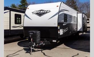 New 2020 Prime Time RV Avenger 32DEN Photo