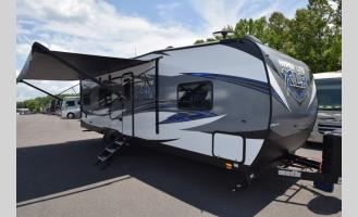 New 2020 Forest River RV XLR Hyper Lite 26HFS Photo