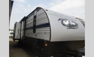 New 2020 Forest River RV Cherokee 304BH Photo