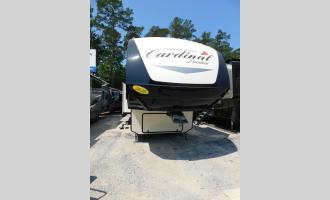 New 2020 Forest River RV Cardinal Limited 3200RLLE Photo