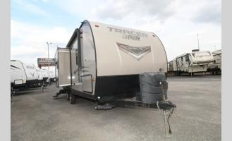 Used 2015 Forest River RV Tracer 238 AIR Photo