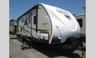 Used 2018 Coachmen RV Freedom Express Liberty Edition 310BHDS Photo