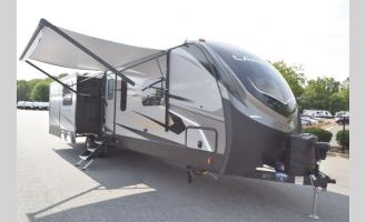 New 2020 Keystone RV Laredo 330RL Photo