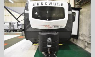 New 2021 Forest River RV Rockwood Ultra Lite 2608BS Photo