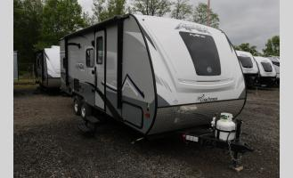 New 2020 Coachmen RV Apex Nano 208BHS Photo