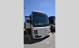 Used 2015 Holiday Rambler Ambassador 38DBT Photo