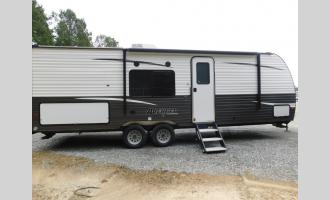 New 2020 Prime Time RV Avenger ATI 26BK Photo