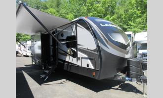 New 2020 Keystone RV Laredo 280RB Photo