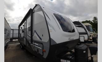 New 2020 Coachmen RV Apex Ultra-Lite 287BHS Photo