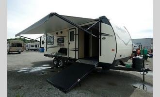 Used 2015 Keystone RV Outback 230TRS Photo