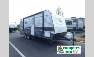 New 2019 Prime Time RV Avenger ATI 20RD Photo